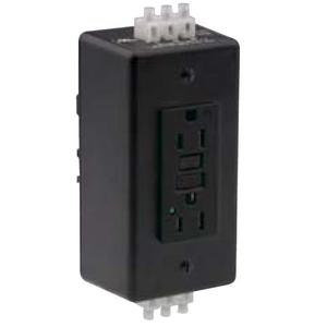 Leviton 7599-DIN Has Been Replaced By Leviton GFNT1DIN