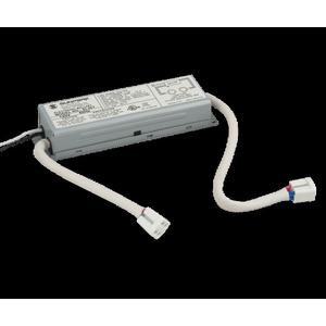 Candela SL26T Electronic Ballast, 1-Lamp, Rapid Start, 120V, T9