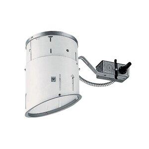 "Juno Lighting TC926R IC Housing, Standard Slope, 6"", Remodel"