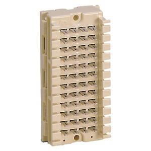 Suttle SE-66CB1-6 4-CLIP CONNECT BLOCK