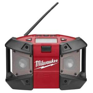 Milwaukee 2590-20 Worksite Portable Radio
