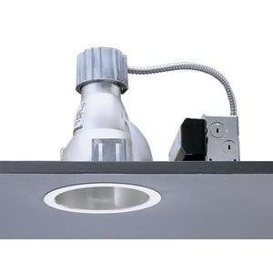 "Lightolier S6132BJUM7 LOLS6132BJUM7 6"" APERTURE 1 LAMP"