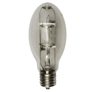 Shat-R-Shield 97309 High Pressure Sodium Lamp, ED23-1/2, 100W, Coated