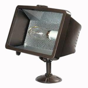 Lumark MPSF15K-MT Flood Light, MH, 150W