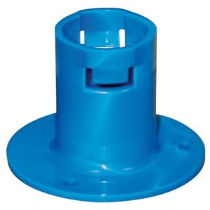 "Carlon A200F ENT Stub Down Adapter, 1"", Non-Metallic"