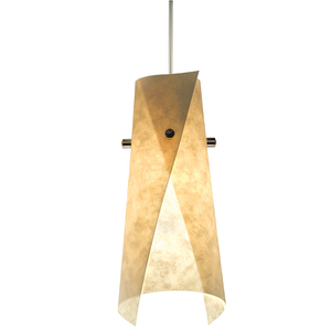 Juno Lighting TLPS-P316-PARCH LV PENDANT WRAP