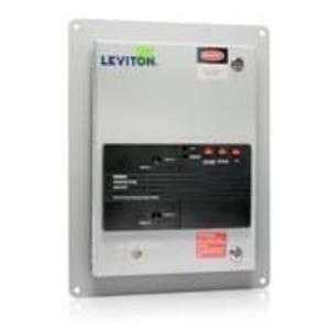 Leviton 52120-M2 Tvss 1ph4w W/o Ctr 120v