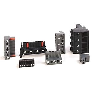 Allen-Bradley 2097-CONN1 Connector Header, Replacement, Kinetix 300/350 Drives