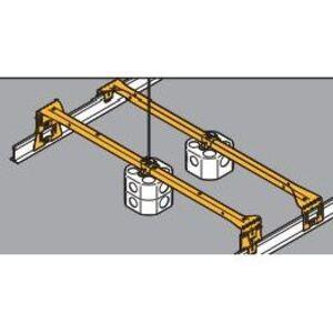 Eaton B-Line BA50D BOX HANGER FOR 1 1/2-IN.