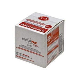Veolia SUPPLY-123 RECYCLEPAK CFL BOX