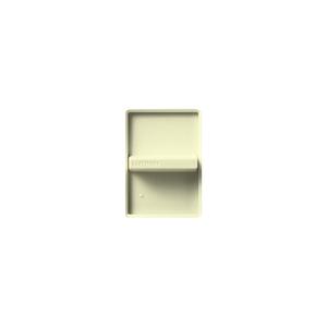 Lutron NT-1PS-AL Linear-Slide Switch, 20A, Almond