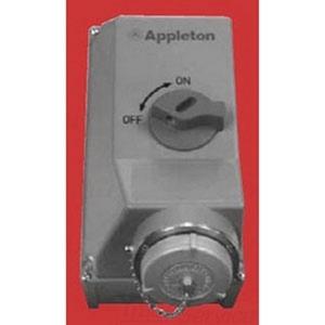 Appleton ASR6034 Asr 60a Non-fused Interlock