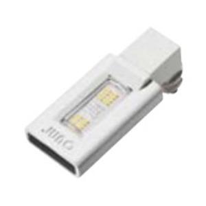 Juno Lighting TL201LEDX2-3K-WH TRAC12 LED