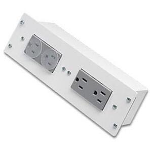 Leviton 47605-NDP 120V AC Power Module