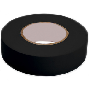 "3M 1700-3/4X60FT Vinyl Electrical Tape, Black, 3/4"" x 60'"