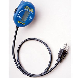 Reliance Controls THP103 Plug-in Appliance Load Tester