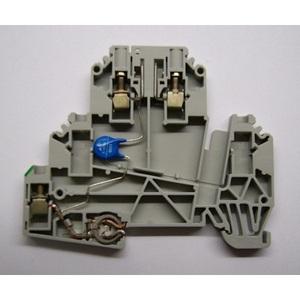 Allen-Bradley 1492-JDG3PSS IEC 2CKT PLUG-IN