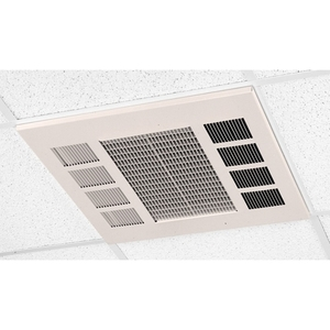 Berko FFCH548 Recessed Ceiling Mounted Heater, Series 500, 208V