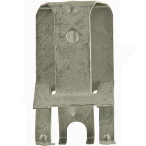 Erico Caddy 515A Lay-In/Troffer Support Clip, for Upturned or Straight Lip Fixtures