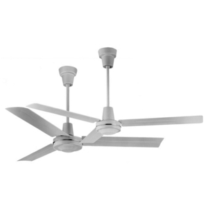 Berko 56301RDP 56in 120 Wht Ceilfan
