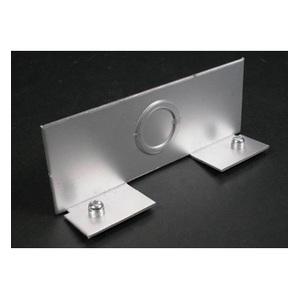 "Wiremold AL5210B2 Entrance End Fitting / AL5200 Series, 1/2"" & 3/4"" KOs, Aluminum"