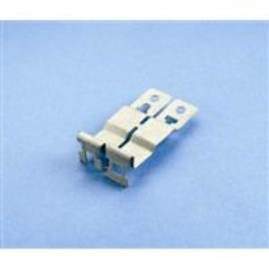 """Erico Caddy IDS9 Independent Support Clip, 9/16"""" Grid, 5/8"""" Stud, 1/4-20 Stud"""