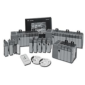 Allen-Bradley 1746-HSCE Module, Analog, High Speed Counter Encoder, 1 Channel, 320mA