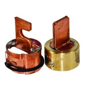 Littelfuse LRU-616R Fuse Reducer, 600 Volt, Class R, Clip Size, 60A, Case Size, 60A