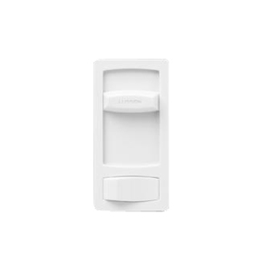 Lutron CTCL-153PH-WH Dimmer, Skylark, CFL/LED/Incandescent/Halogen, 150/600W