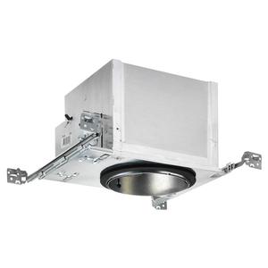 "Juno Lighting ICPL6-32W-E 6"" Vertical IC Compact Fluorescent Housing, 26/32W"