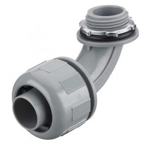 Hubbell-Kellems P0759NGY KEL P0759N-GY 90D NM GRAY