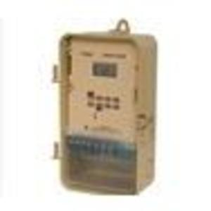 NSI Tork DWZ100B Time Switch, 365 Day, Astronomic, SPDT, NEMA 3R, 30A, 120-277VAC