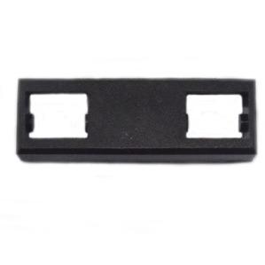 Eaton QL2HT Handle Tie - (2) 1P Quicklag Series - Non-Metallic