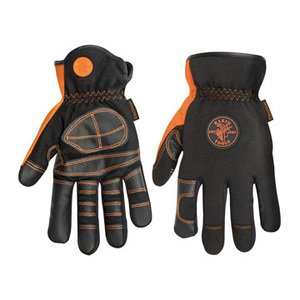 Klein 40074 Electrician's Gloves, Extra Large