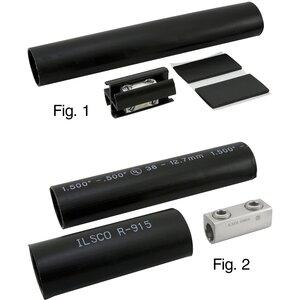 Ilsco DBK-1 14/2 to 8/3 UF Splice Kit
