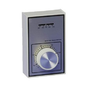 White-Rodgers 1A10-651 Light Duty Line Voltage Thermostat