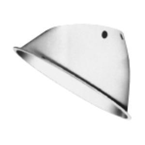 Cooper Crouse-Hinds RA70 Dome Reflector, 30° Angle