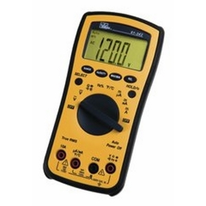 Ideal 61-342 Digital Multimeter