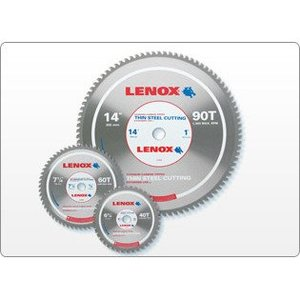 Lenox 21876ST538030CT 5 3/8 Circular Saw Blade, Limited Quantities Available