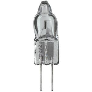 Philips Lighting 13078-12V-20W-100-PK Halogen Capsule Lamp, T3, 20W, 12V