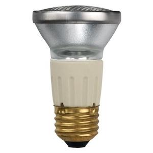 Philips Lighting 45PAR16/HAL/FL27-120V-15PK Halogen Reflector Lamp, PAR16, 45W, 120V, FL27
