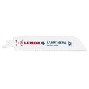 "Lenox 201746118R Reciprocating Saw Blade, 6"""