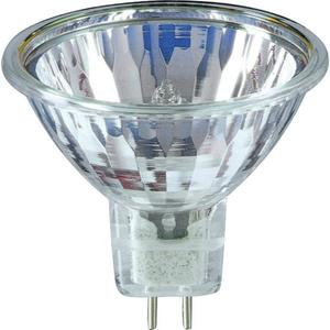 Philips Lighting 50MR16/FL36-EXN-50PK Halogen Mini-Reflector Lamp, MR16, 50W, 12V, FL36
