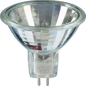 Philips Lighting 20MRC11/FL30-PRO-FTD-50PK Halogen, 20W, 12V, MRC11, 30 Degree Flood, GU4 Base