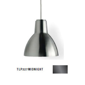 Juno Lighting TLP327MIDNIGHT LV PENDANT RLM