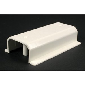 Wiremold NM2051V NM2000 Plugmold Vertical Wall Box Adapter