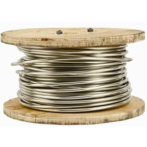 Multiple BARESD2SOLTINNED5000RL 2 AWG Bare Copper, Tinned, Solid, 5000'