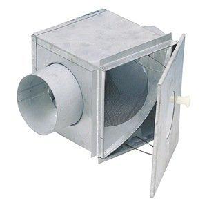 Fantech DBLT-4 LINT TRAP F/DUCT
