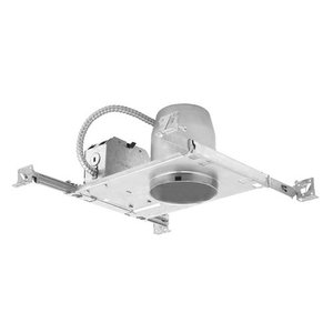 Hubbell-Prescolite RMN4-120 Hsg 4in Non Ic Inc Remodel 120v