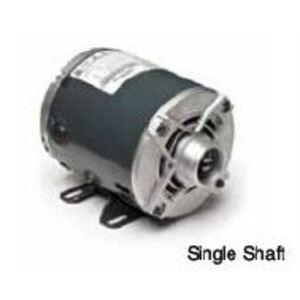 Marathon Motors H684 Motor, 1800/1500RPM, 1/2HP, 100 -240VAC, 48Y Frame, Carbonator Pump